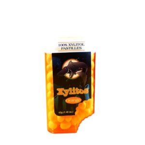 Xylitos Bonbons Orange (42g)